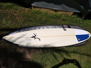Surf board Woongarrah Wyong Area Preview