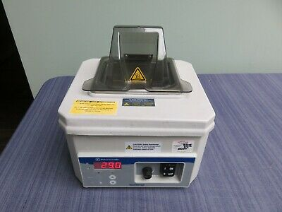 Fisher Scientific Isotemp 2329 Programmable Digital Hot Water Bath