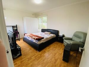 Spacious room available for rent