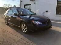 2006 Subaru Impreza 2.5i -Loaded- 2 sets of Rims/Tires-CERTIFIED City of Toronto Toronto (GTA) Preview