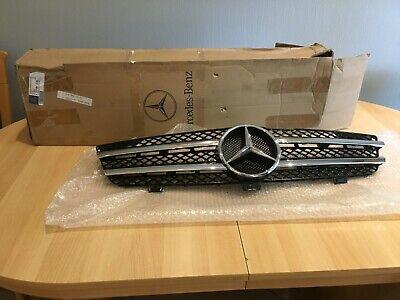 Frontstoßstoßstange für Mercedes CLS W219 Schürze Stoßstange AMGA2198801383