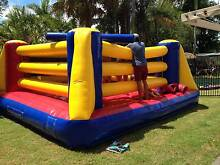 The Bounce House Sunshine Coast Jumping castle hire Morayfield Caboolture Area Preview