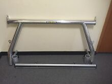 Tradesman / Ladder Rack VW Amarok Jerrabomberra Queanbeyan Area Preview