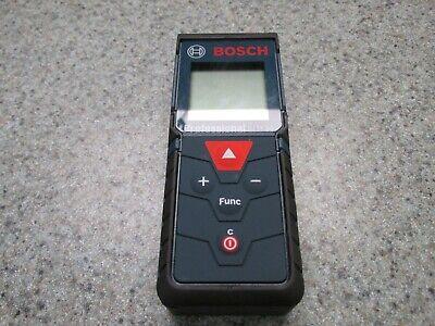 Bosch Glm30 Professional Laser Measure