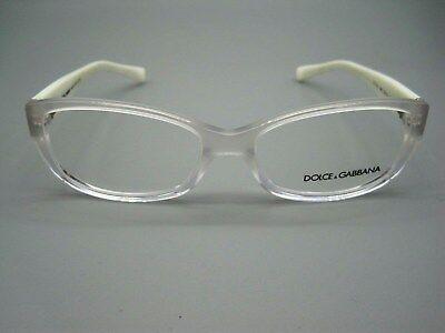 Dolce&Gabbana Brille, frame correction women, Mod. DG3125, color 1968, brandnew