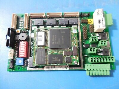 Zeiss Humphrey T1184-802 Board