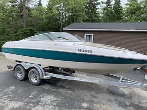 5 We | Buy or Sell Used and New Power Boats & Motor Boats in Canada