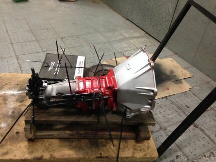 COMMODORE VK V8 M21 4 SPEED GEARBOX CONVERSION KIT $2500 Belfield Canterbury Area Preview