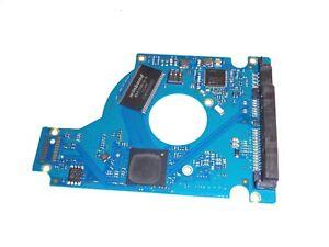 Seagate PCB Circuit Board Hard Drive Logic Controller Board 100536286 Rev E