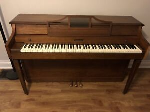 Quality Baldwin Piano