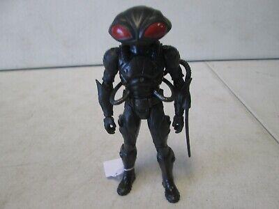 DC Aquaman Black Manta Action Figure