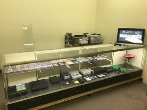 Check out the best selection of retro games in Sarnia!