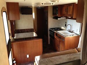 TRAVEL TRAILERS FOR RENT London Ontario image 7