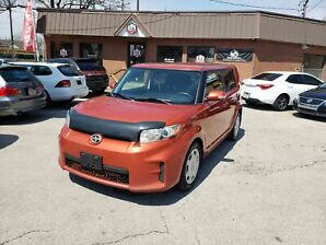 2012 Scion xB in mint condition for only $6,500 plus hst