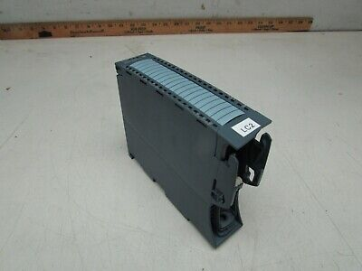 Siemens Simatic Siwarex Wp522 St 7mh4980-2aa01 Weighing Module Xlnt Used Takeout
