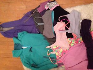IVIVVA GIRLS CLOTHES SIZE 8,10,12