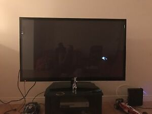 51inches Samsung TV