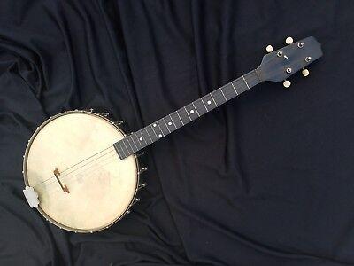 Gibson Junior, Style TB-JR Tenor Banjo c. 1925