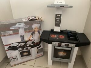 Bosch kids mini kitchen