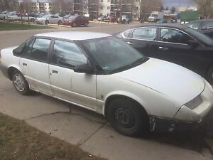 93' Saturn SL2 *Not Running*