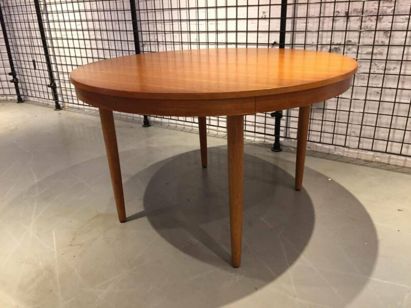 Vintage 1972 Chiswell Extension Dining Table SOLD