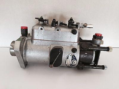 Massey Ferguson 65 165 Tractor Diesel Fuel Injection Pump - New C.a.v.