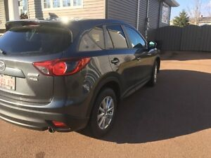 2013 Mazda SUV low mileage woman driver