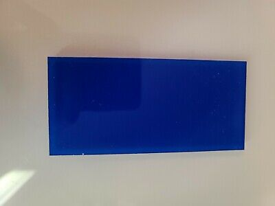 Extreme Blue Drop In Welding Lens Cover--one Lens- 2 X 4.25-