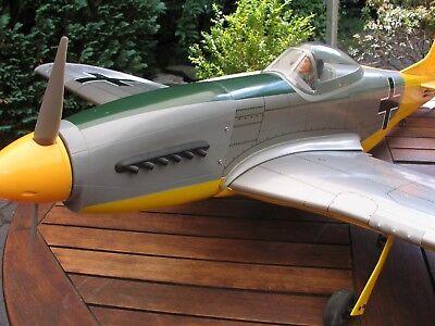 Mustang P-51  von ARKAI  - noch nicht geflogen!