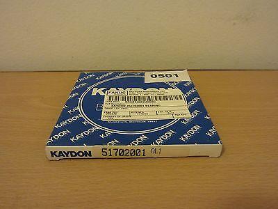 Kaydon 51702001 Single Row Ball Bearing