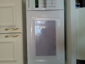 NEW  WHITE FRIGIDAIRE  MICROWAVE