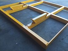Spreader bar contractor series 2100x1500 Ashmore Gold Coast City Preview