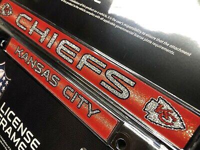 1 Kansas City Chiefs