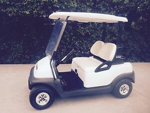 Golf cart can freight club car buggy Muswellbrook Area Preview