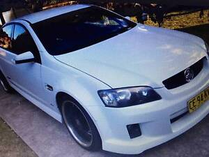 2007 SS Commodore Sedan North Rocks The Hills District Preview