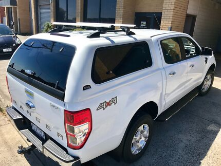 Premium quality ABS CANOPIES for FORD RANGER