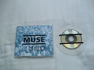 MUSE-UNO-CD-EXCELLENT-CONDITION-VERY-RARE