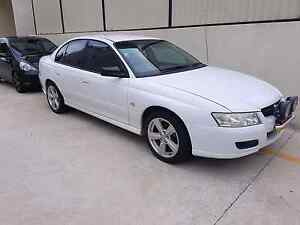 2006 Holden Commodore VZ V6 Auto rego new tyres tint stock great Northmead Parramatta Area Preview