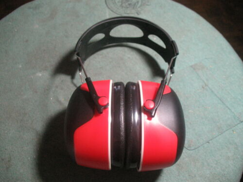 3m hearing protector 7b