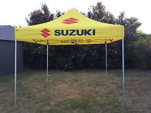 Suzuki pit tent Heathridge Joondalup Area Preview