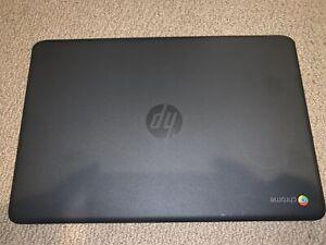 Hp touchscreen chromebook