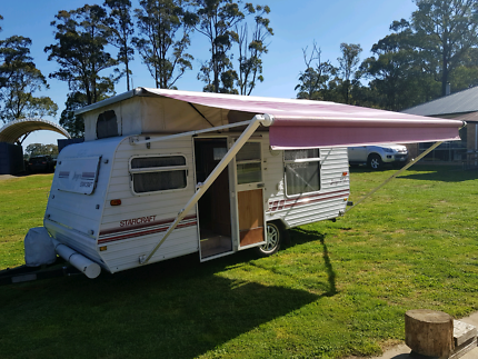 Melbourne Region Vic Caravans Amp Campervans Gumtree