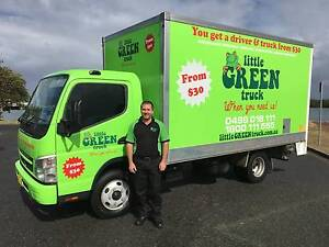 Business for sale - Little Green Truck Port Stephens Port Stephens Area Preview
