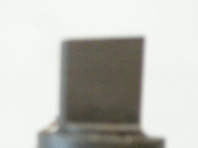 Devlieg Brazed Tip Boring Insert 5a4e 0.275 Wide