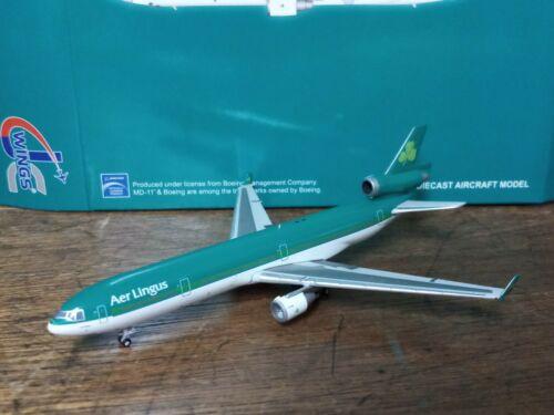 1/400 JC Wings Aer Lingus MD-11 N272WA
