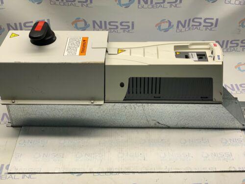 ABB ACH550-PDR-017A-2 HVAC Drive