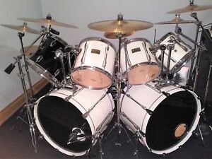 """Pearl Professional all Birch 24"""" bass drum for sale"""