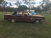 Valiant VG Stirling Moss Special(not vip)SOLD SOLD SOLD Balmoral Southern Grampians Preview