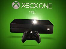 XBOX ONE 1 1TB Roxburgh Park Hume Area Preview