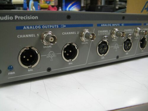 Audio Precision APx515 - ACR, AML, ASIO, and HST Options